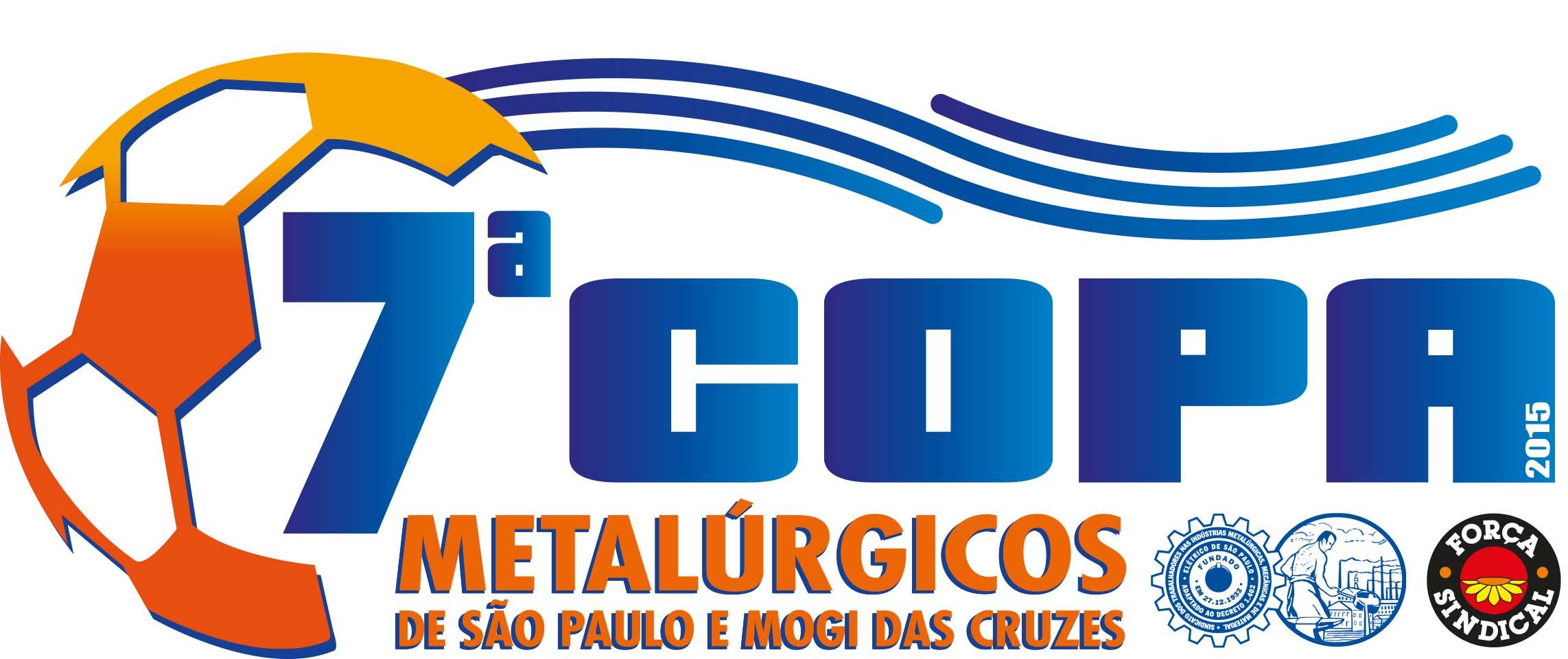 Logo 7ª Copa