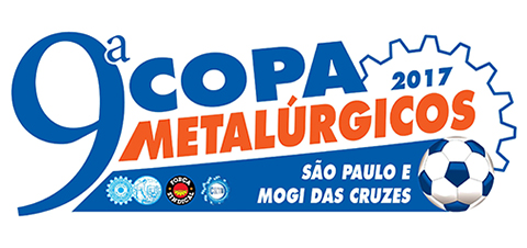 Logo 9ª Copa